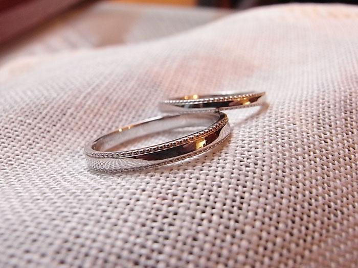 みる 結婚指輪