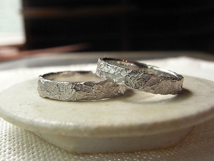結婚指輪 オーダー