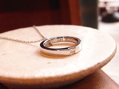 ハリー 指輪