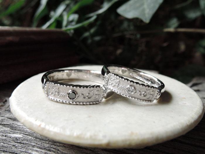 オーダー 結婚指輪 福岡