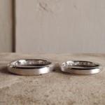 プラチナ950 結婚指輪